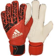 adidas Rękawice Bramkarskie Adidas Ace Fingersave Junior Az3680