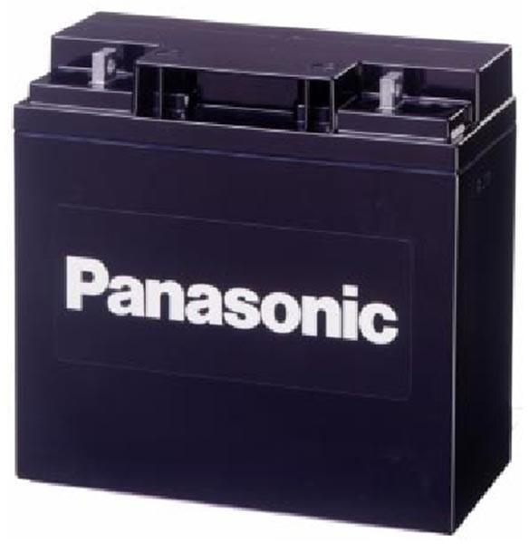 Panasonic Bateria do APC i UPS LC-XD1217PG 12V17Ah LCX1217P