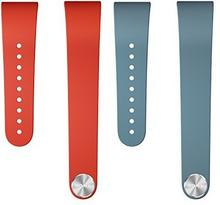 Sony Mobile Armband Wechselband Für Sony Smartband Talk In Größe  S-- Rt//Bau