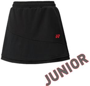 Yonex Spódniczka Junior 26019JEX Black