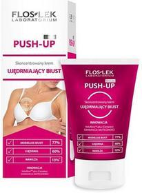 Flos-Lek Slim Line Push Up krem ujędrniający biust 125 ml