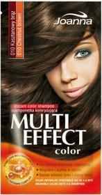 Joanna Multi Effect 010 Kasztanowy brąz