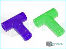 Just FunŁącznik typ T Basic do liny zbrojonej 16 mm - zielony