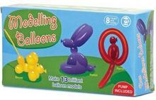 Balony do modelowania z pompką / wysyłka w 24h od 3,99