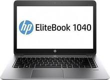 HP EliteBook 1040m G3 V1A40EA 14