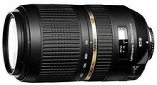 TamronSP 70-300mm f/4-5.6 Di VC USD Nikon