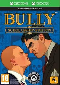 Bully Scholarship Edition XONE