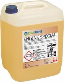 ECO SHINE ENGINE SPECIAL 1L Gotowy do użycia preparat do czyszczenia silników sa