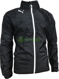 Puma KURTKA RAIN JACKET czarna /653968 03