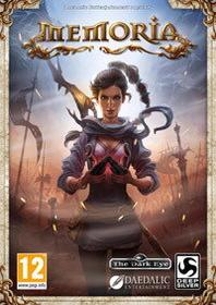 The Dark Eye - Memoria PC