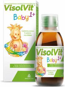 GlaxoSmithKline Visolvit Baby 120 ml