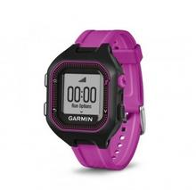 Garmin Fr25 Purple/Black Hrm Mały