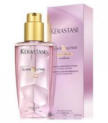 Kerastase Elixir Ultime Imperial Tea Olejek chroniący kolor włosów farbowanych 100 ml DOSTAWA GRATIS!