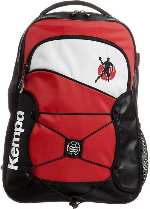 b211a0689f688 Kempa Plecak czerwony KE944A00D-302 – ceny