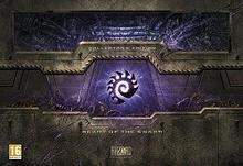 StarCraft 2: Heart of the Swarm - edycja kolekcjonerska PC