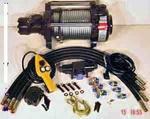 Opinie o Valkenpower Wyciągarka samochodowa hydrauliczna CW15H24