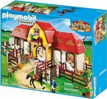 Playmobil 5221 Country Stadnina koni