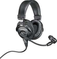 Audio-Technica ATH-BPHS-1 czarne