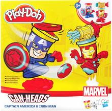 Hasbro Play-Doh Superbohaterowie B0745