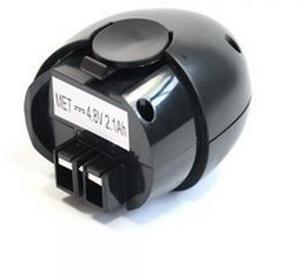 Metabo subtel Bateria do Power Grip / PowerMaxx (2100mAh, 4.8V) niklowo-metalowo