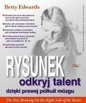 Opinie o Edwards Betty Rysunek Odkryj Talent Dzięki Prawej Półkuli Mózgu.