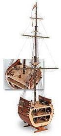 Artesania Latina San Francisco II - fragment okrętu 20403
