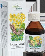 PhytoPharm Bronchosol 100 ml