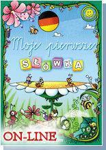 Silcom Multimedia Moje pierwsze słówka niemieckie