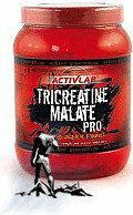Activita TCM Pro (jabłczan kreatyny) 300 kaps./970mg