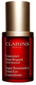 Clarins Super Restorative Total Eye Concentrate Regenerujący krem pod oczy do skóry dojrzałej 15 ml