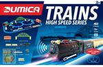 Dumel High speed train set deluxe / D3