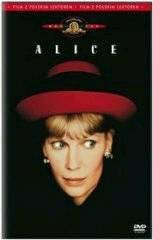 Alicja [DVD]