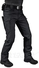 Texar Spodnie Elite Pro Twill Black (419#01-ELI-PA) TX