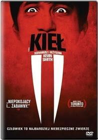 Kieł [DVD]