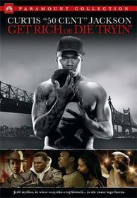 GET RICH OR DIE TRYIN [DVD]