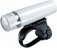 Cateye HL-EL010 Uno : Kolor - biały 5339593
