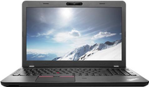 "LenovoThinkPad E550 15,6\"", Core i7 2,4GHz, 8GB RAM, 128GB SSD (20DGS01F00)"