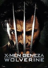 X-Men Geneza: Wolverine [DVD]