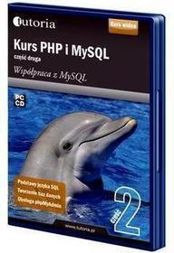 MarkSoft Kurs PHP i MySQL cz. 2 (Współpraca z MySQL)