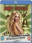 Striptizerki zombie [Blu-Ray]