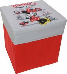 Legler Taboret dla Dzieci Myszka Minnie 9198