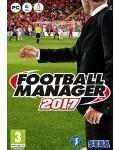 Football Manager 2017 PL PC
