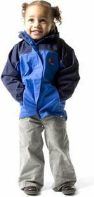 Bushbaby Kurtka Kinder Jacket niebieska