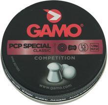 Gamo Śrut PCP Special 5,5 mm 250 szt. (6321852)