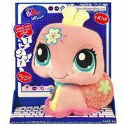 Hasbro Littlest Pet Shop - Pluszowa Figurka ŚLIMAK 89466