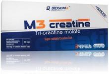 Biogenix M3 Creatine 300 kap.