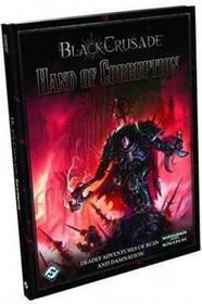 Fantasy Flight Games Black Crusade - Hand of Corruption