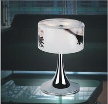 Lumina-Deco Lampa stołowa LDT 6158 B - Deco