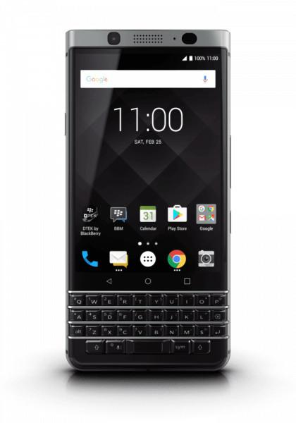 Blackberry KEYOne 32GB Srebrny