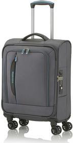 Travelite Walizka kabinowa S z miejscem na laptopa CrossLite 89547 04